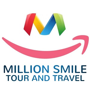 Million Smile Tours